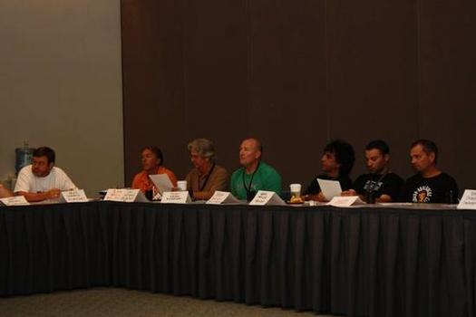 BRA mentioned the petition at the IASC Retailer Roundtable at ASR.