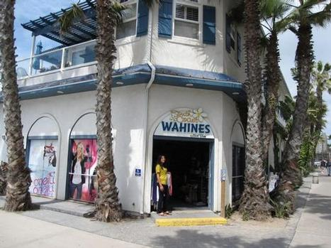 South Coast has seen hopeful results in its junior's store.