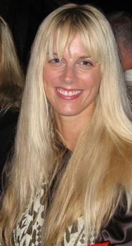 Billabong Women's Brand Director Candy Harris