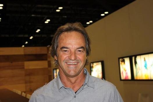 Paul Naude