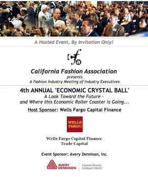 Courtesy of the California Fashion Association.
