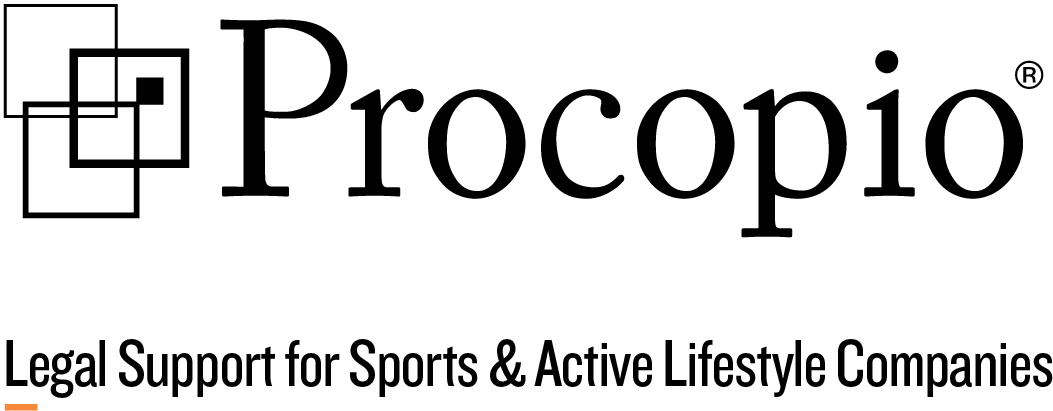 Logo Sports and Active Lifestyle Tagline