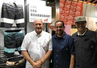The Vans sales dream team: Jim Watson