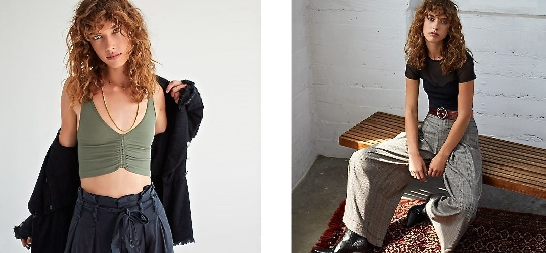 New fashion at Free People - Photos courtesy of Free People