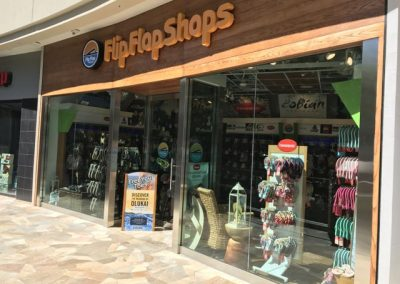 Flip Flop Shops at the International Marketplace