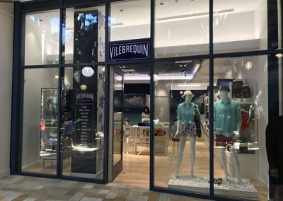 High-end swim from French brand Vilebrequin