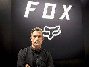 Jeff Taylor - Photo courtesy of Fox