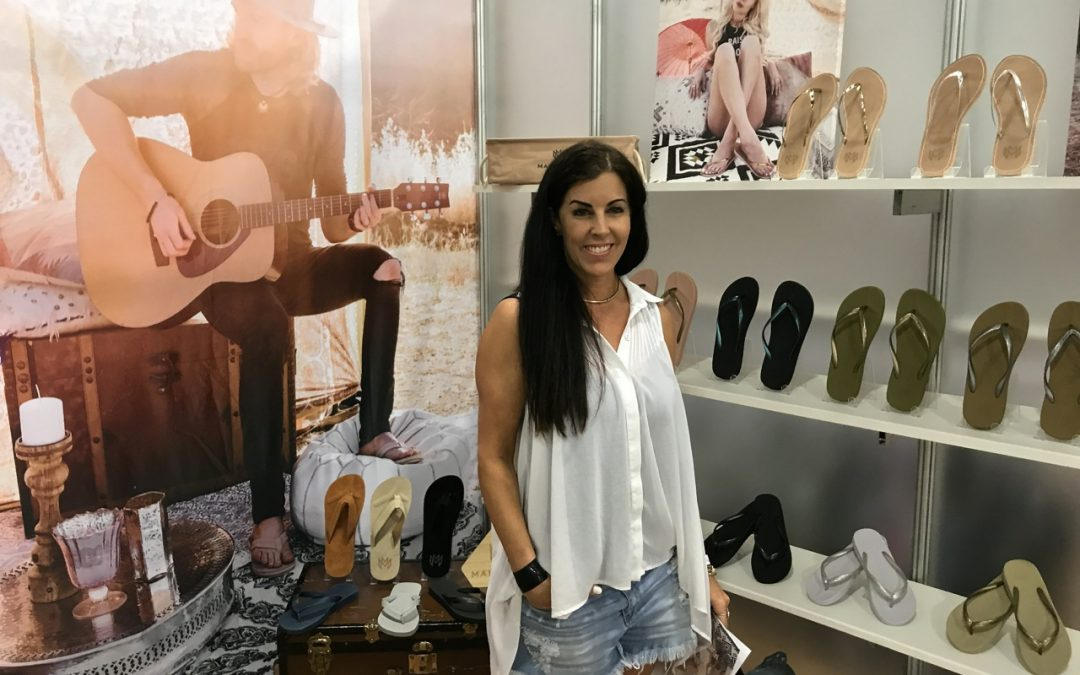 Malvados Sandals Aims to Differentiate