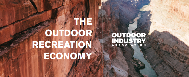 All images courtesy Outdoor Industry Association
