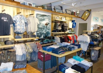 Another look at the Vissla section