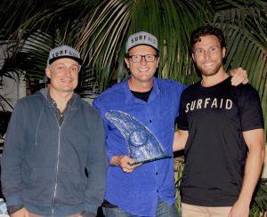 SurfAid Humanitarian of the Year 2017