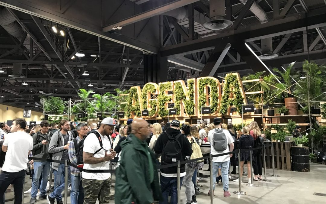 Agenda Long Beach Changing to Consumer-Focused Event   Shop-Eat-Surf