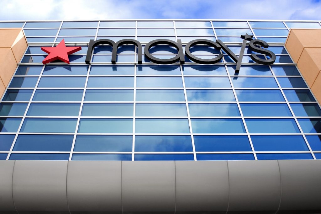 File photo courtesy of Macy's