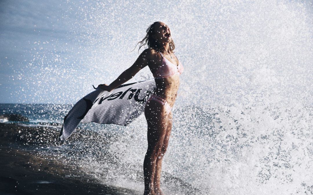 New Hurley Owners Extend Partnership with Carissa Moore