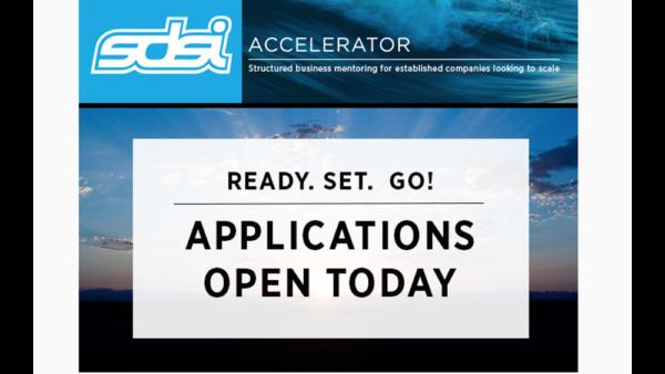 SDSI Accelerator Program