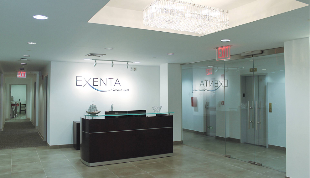 Exenta Completes Move to New NYC Headquarters