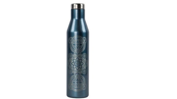 EcoVessel Debuts New Water and Wine Bottle