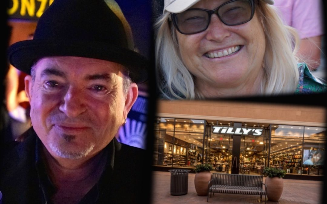 Tilly's Founders Score Big with Stock Sale