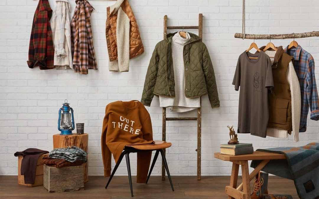 REI Co-op Debuts New Lifestyle Collection