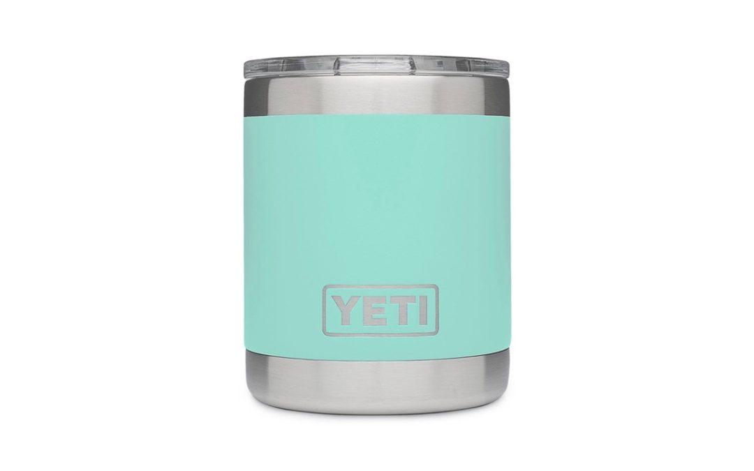Yeti Q4 Sales Rise 23%