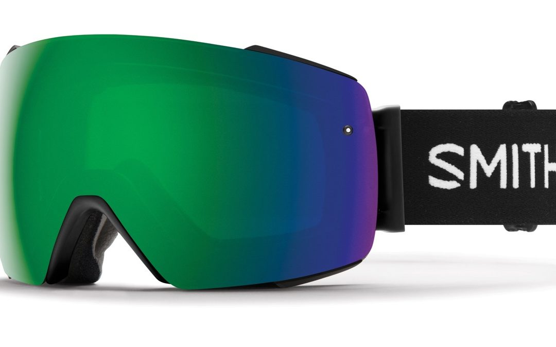 Smith Gets Good Reviews from Parent Company Safilo