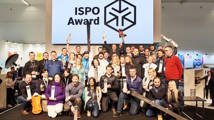ALLIED ISPO Award 1