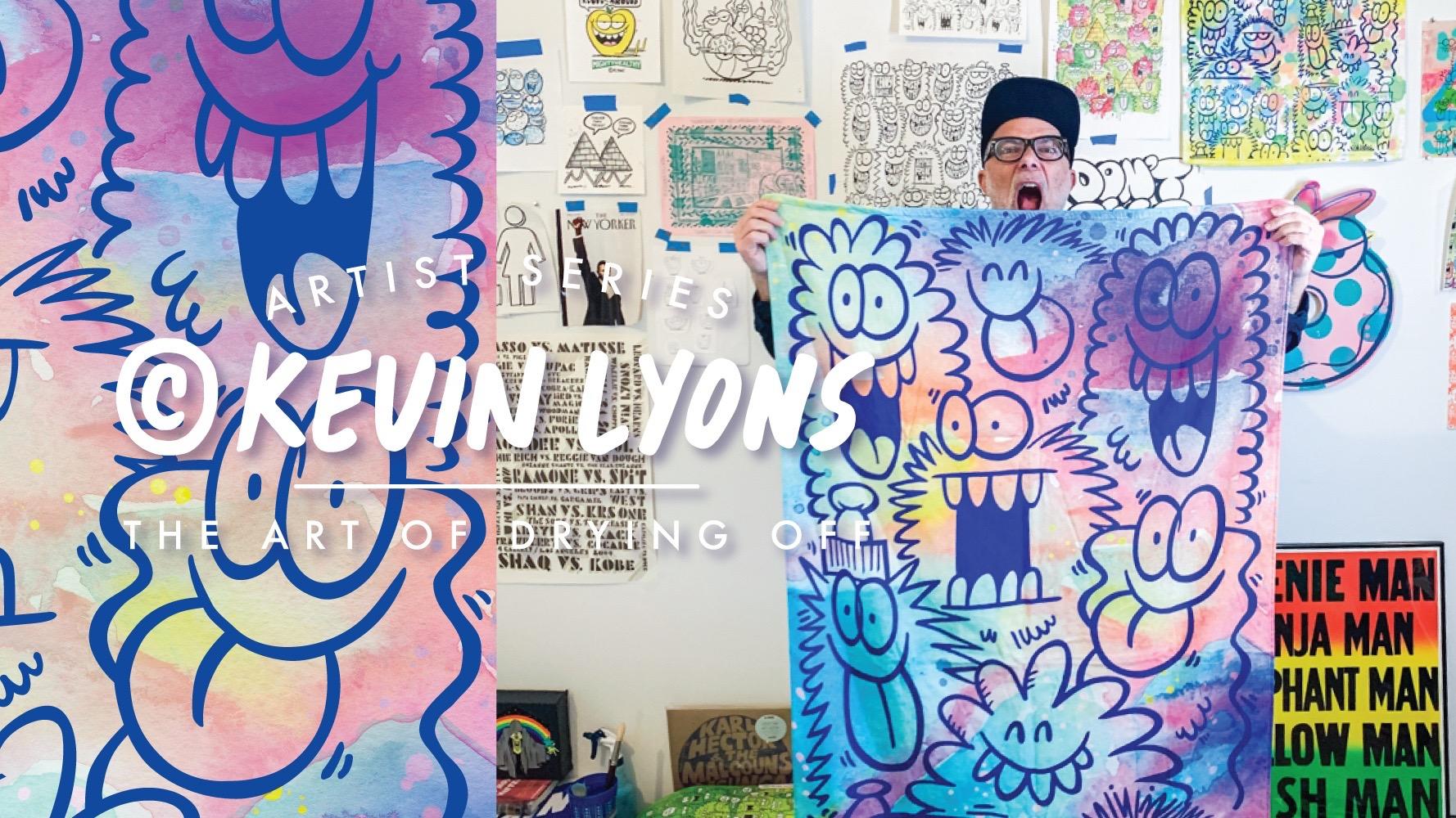 KEVIN LYONS HERO