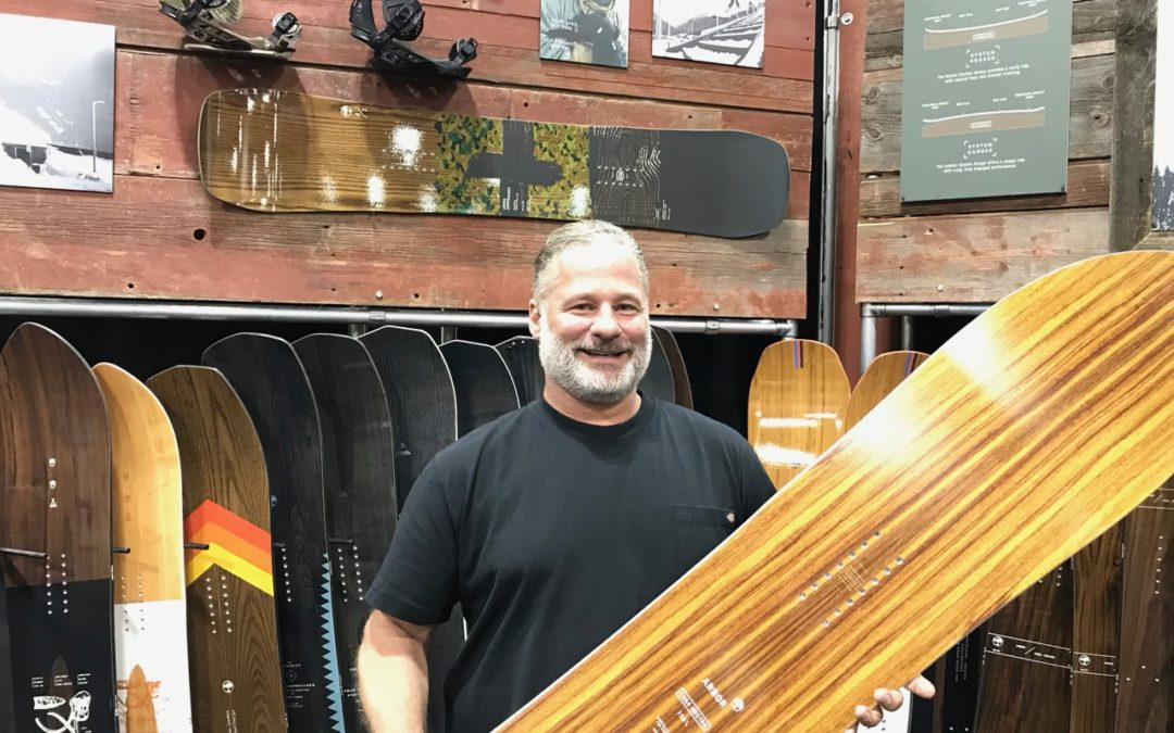 REI Names Arbor Collective Vendor Partner of the Year