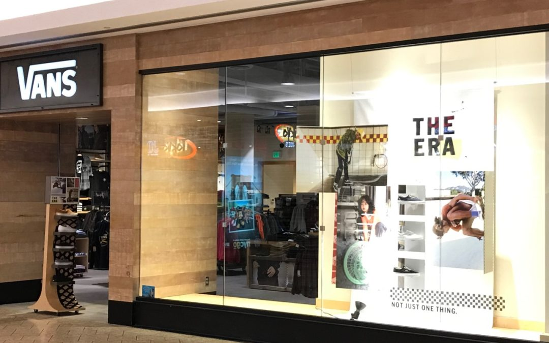 Updated: Store Closures Mount, Independents Get Creative