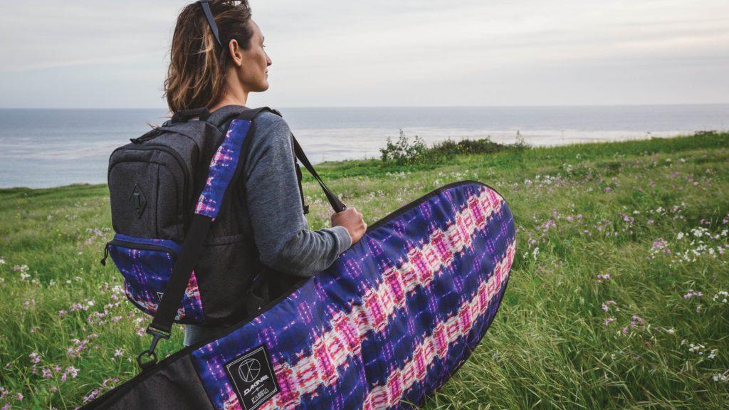 Dakine x Kassia Collection Launches | Shop-Eat-Surf