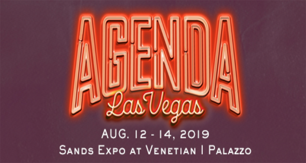 See Who's Coming to Agenda LV