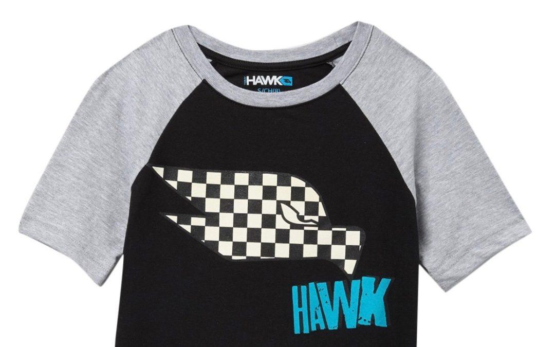 HawkTshirtCrop