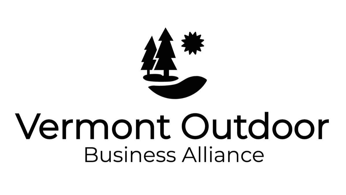 Vermont Outdoor logo black