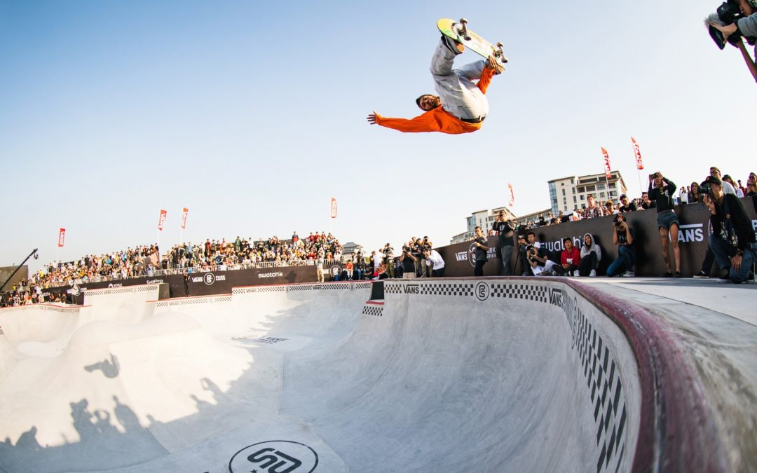 Vans Park Series Announces 2019 Pro Tour Invitees