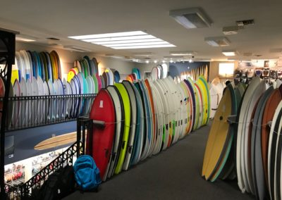 surfride boards
