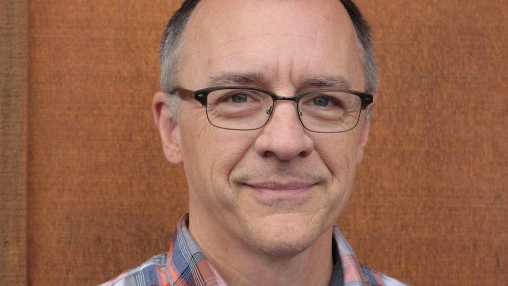 Mike Wallenfels Headshot