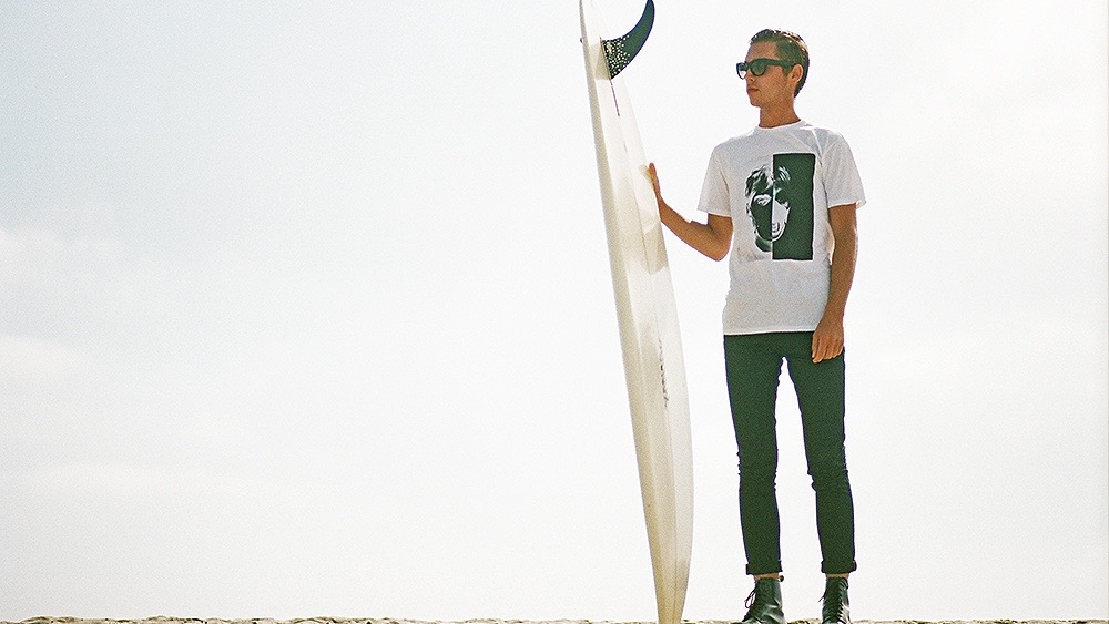 Sea Of Seven Launches New Collaboration With Xanadu Surf Designs