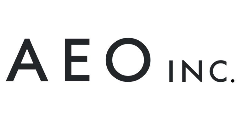 AEO inc logo resized