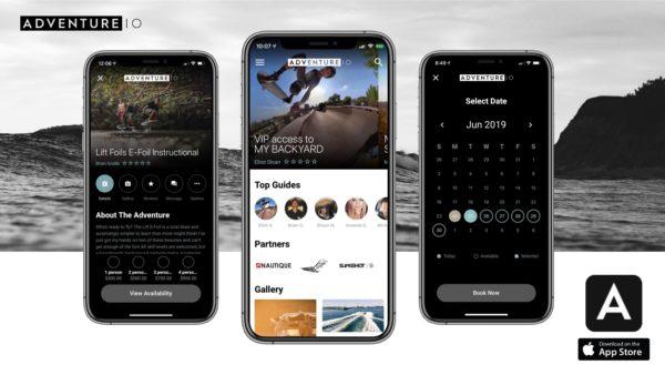 Adventure IO App teaser page 001