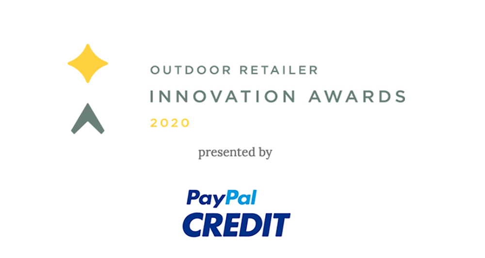 Finalists Announced for Second Annual Outdoor Retailer Innovation Awards