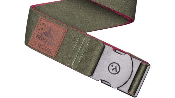 Rambler Sherpa Collab Green Sherpa A15652 361 01