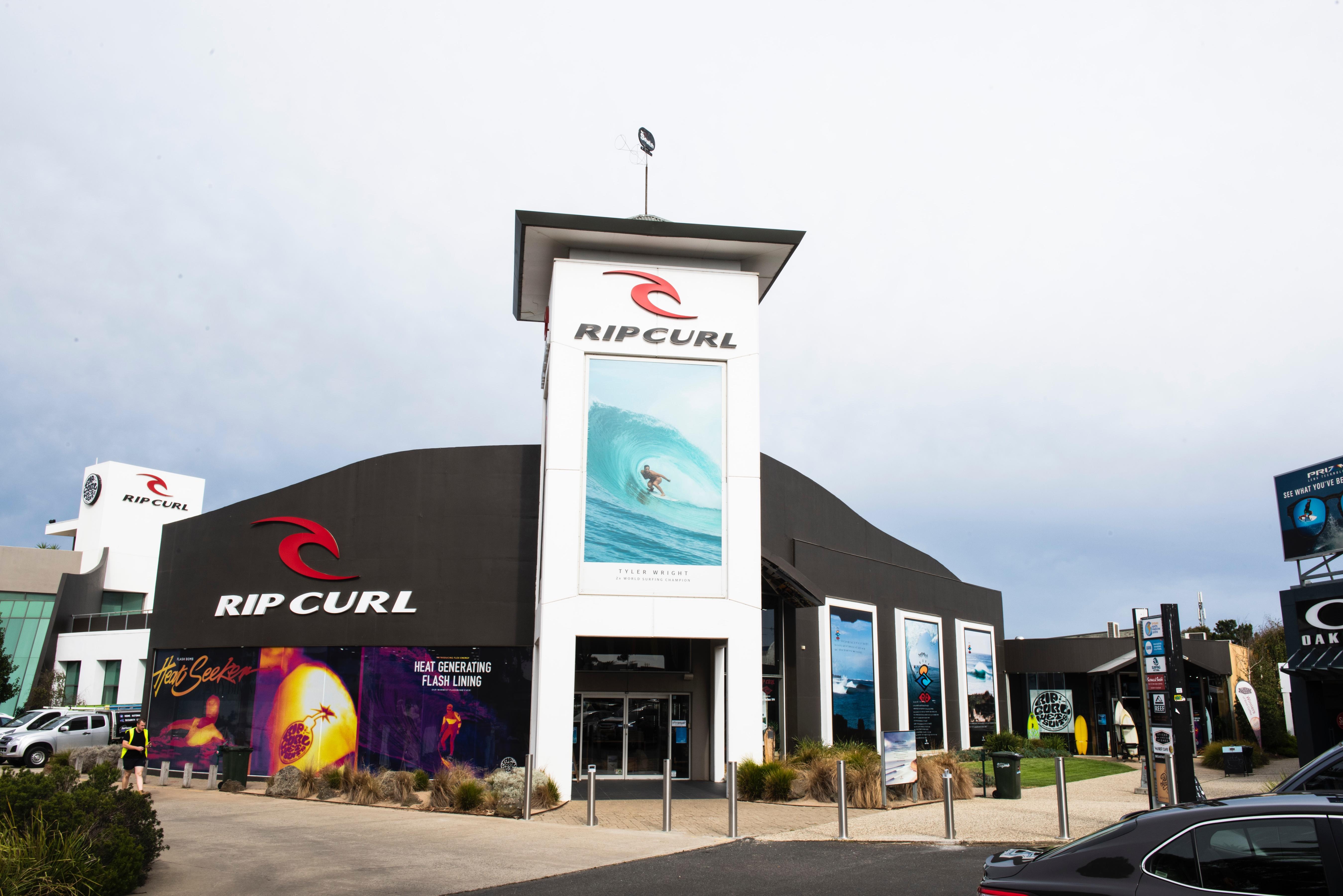 Rip Curl Torquay Flagship Store CREDIT Rip Curl 1