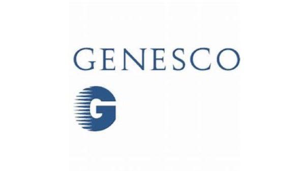 genesco logo resized