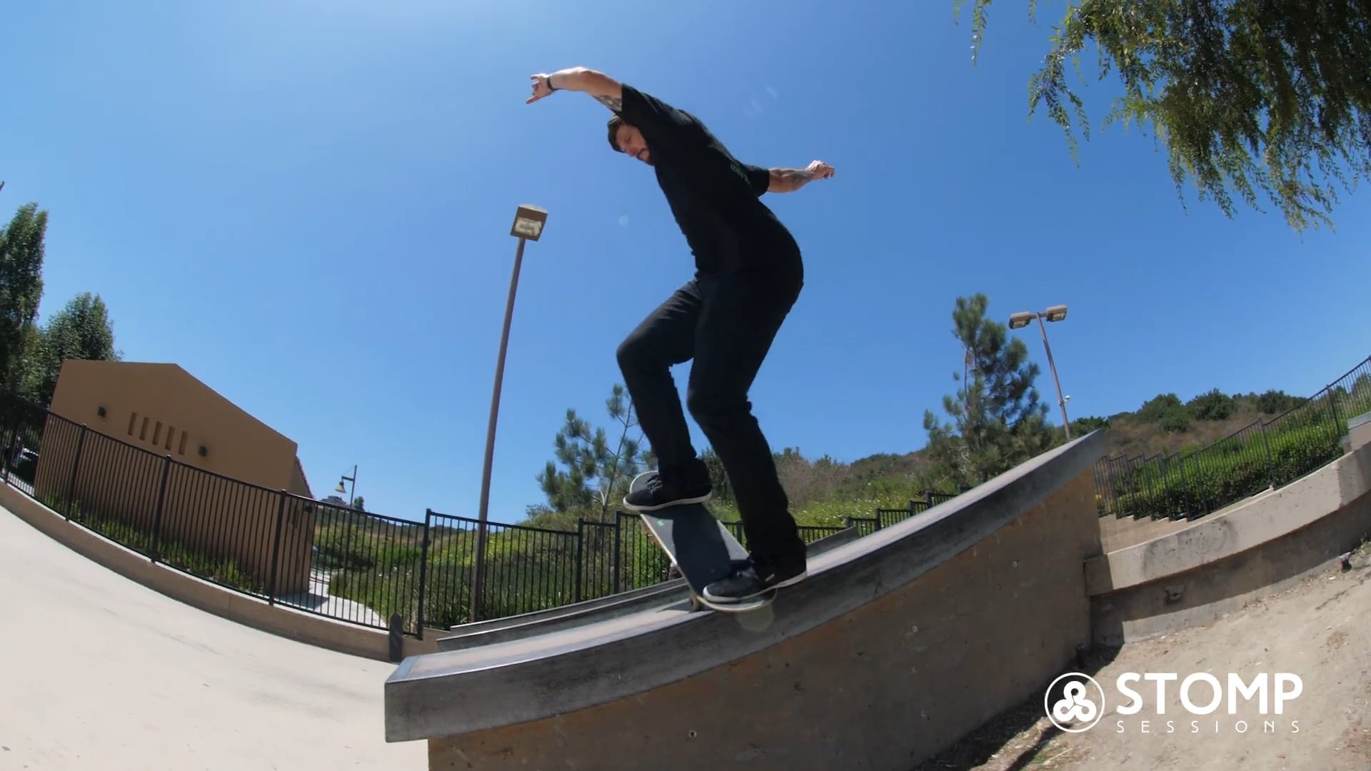 06 Stomp Skateboarding main image Chris Cole copy