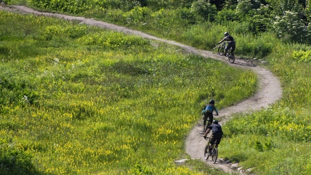Vermont's Summit and First Outdoor Expo Coming Up