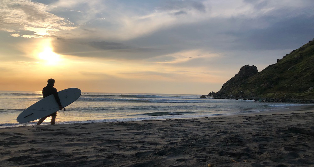 A Wave Worthy of Protection: Punta Conejo Campaign Update