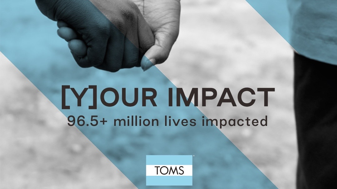 TOMS IMPACT REPORT COVER IMAGE