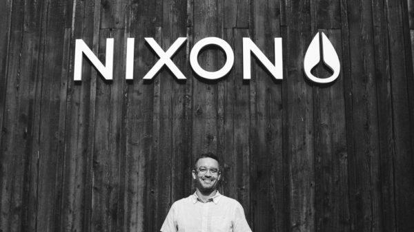 CharlieNinegar Nixon 1