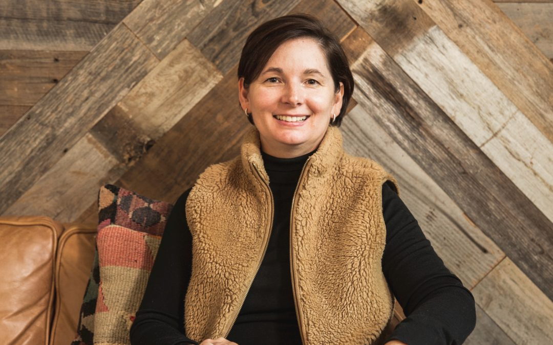 REI Co-op Welcomes New VP of E-commerce, Gear, and Apparel