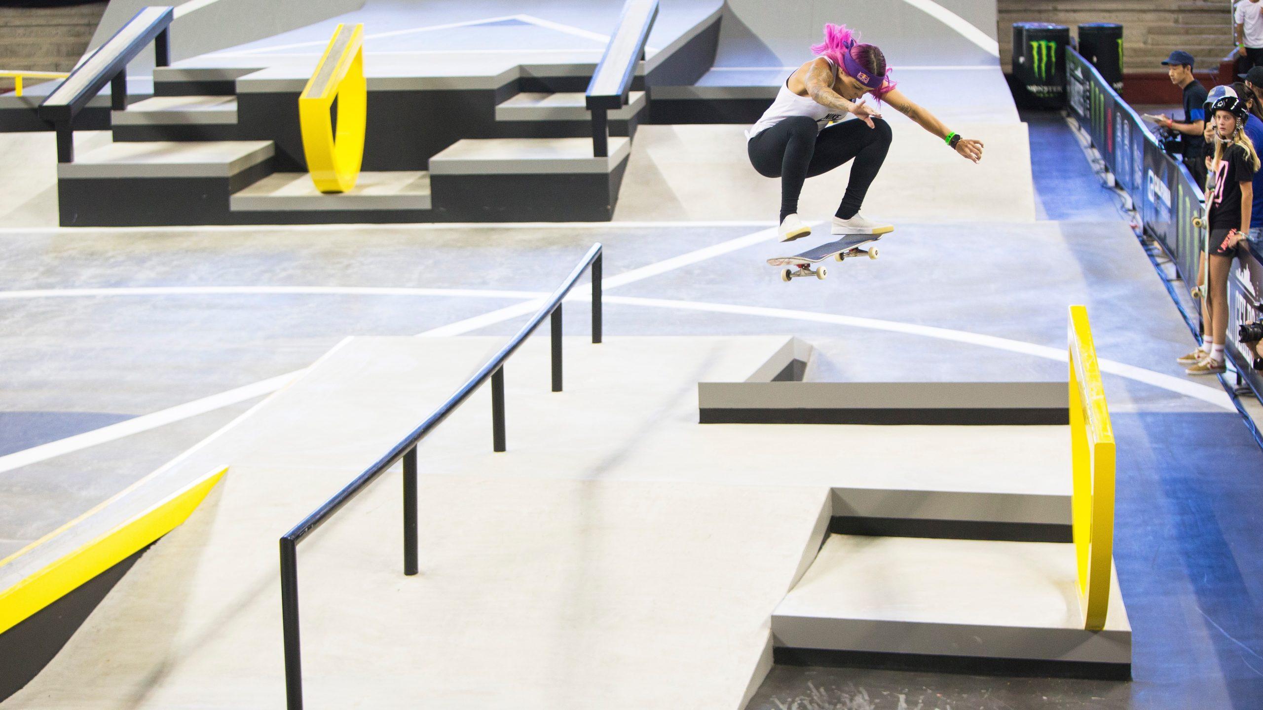 SLS Announces 2020 World Skate Street League Skateboarding World Tour